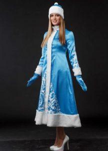 костюм снегурочки в Самаре