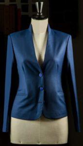 индивидуальный пошив костюма
