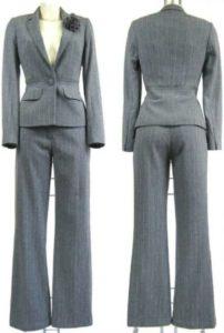 пошив женских брюк в Самаре