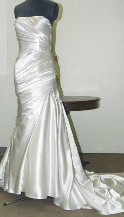 заказать свадебное платье в Самаре